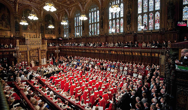 New lobbying platform announced for MPs and Peers
